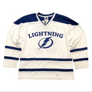 NHL LIGHTNING STAMKOS JERSEY
